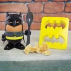 Der Batman Eierbecher mit Toastschneider