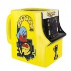 Pac-Man Spielautomat Kaffeebecher