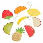 Früchte Girlande