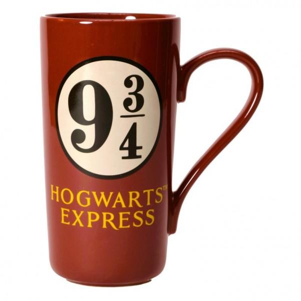 Harry Potter Gleis 9 34 Kaffeebecher