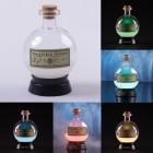 Harry Potter Vielsafttrank Dekolampe mit Farbwechsel
