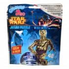Star Wars Puzzle mit 48 Teilen