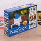 Schlafsack Scherz Geschenkverpackung