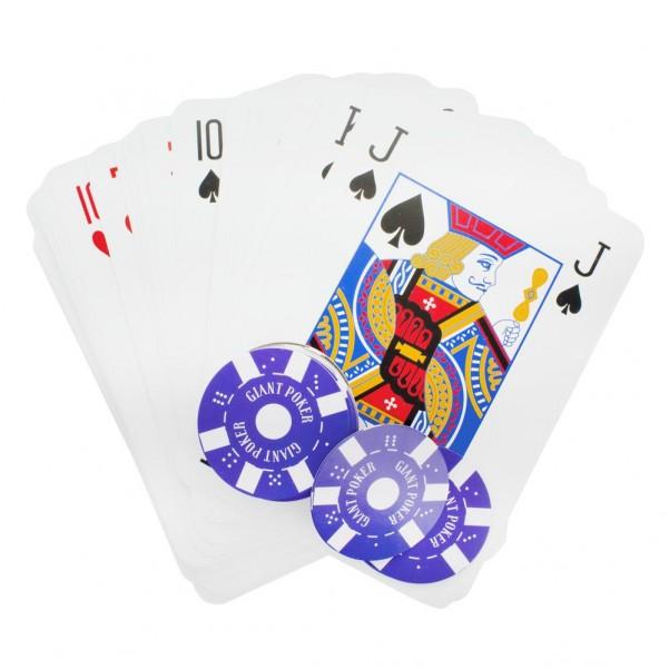 xxl pokerset mit 108 pokerchips der shop f r geschenke trends und dekoartikel. Black Bedroom Furniture Sets. Home Design Ideas