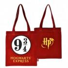 Harry Potter Gleis 9 3/4 Einkaufstasche