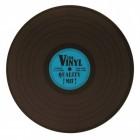 Vinyl Platzset in blau