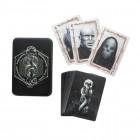 Harry Potter - Die dunklen Künste Spielkarten in schöner Blechdose