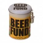 Bier Spardose
