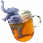 Elefant Teesieb