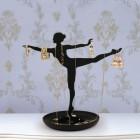 Ballerina Schmuckhalter