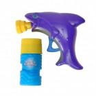 Hai Seifenblasenpistole mit 60 ml Seifenlauge