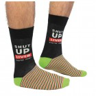 Shut Up Liver - You're Fine! Socken in 39-46 im Paar