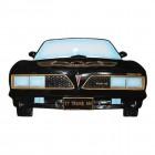 Pontiac Firebird Trans Am 1977 3D Schlüsselhalter