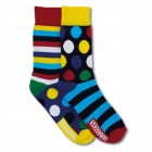 Oddsocks Stan Sportsocken in 39-46 im Paar