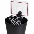 Das Basketball Bürospiel für den Mülleimer mit Sound