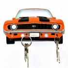 Chevrolet Camaro 1969 SS 3D Schlüsselhalter