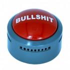 Bullshit Button - der Bullshit Knopf mit Soundeffekten