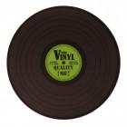 Vinyl Platzset in grün