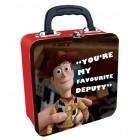 Toy Story Woody Vesperdose