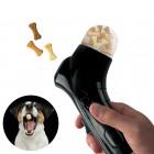 Leckerli Schleuder Hundespielzeug