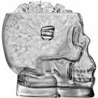 Brain Freeze Eiswürfelbehälter im Totenkopf Design