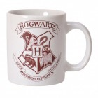 Harry Potter Hogwarts Wappen Kaffeebecher