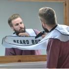 Beard Buddy Barthaar-Fänger Rasur-Gadget