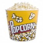 Popcorn Eimer mit 2,8 Liter Fassungsvermögen