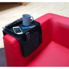 Armlehne 5in1 Aufbewahrungstasche für Sessel oder Sofa