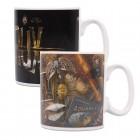 Harry Potter Horkruxe Kaffeebecher mit Wärmeeffekt