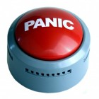 Panic Button - der Panik Knopf mit Soundeffekten