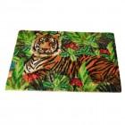 Tiger Fußmatte