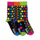 Oddsocks Jack Socken in 39-46 im 3er Set