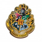 Harry Potter Hogwarts Wappen Ansteckbutton