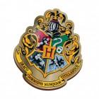 Harry Potter Hogwarts Wappen Ansteckbutton