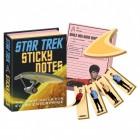 Star Trek Charaktere Haftnotizbuch