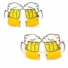 Bier Spaßbrille