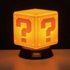 Super Mario Fragezeichen Block Dekolampe