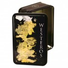 Game of Thrones Karte von Westeros Vesperdose