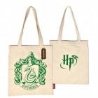 Harry Potter Slytherin Einkaufstasche