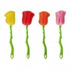 Tulpe Spülbürsten im 4er Set