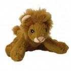 Löwe Kuscheltier