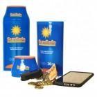 Sun Safe Sonnencreme Schlüsselversteck
