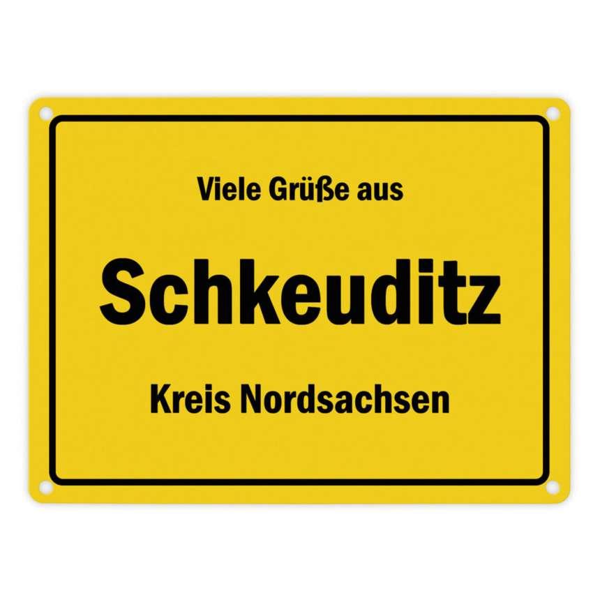 Kreis Nordsachsen