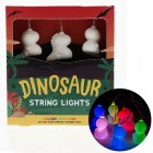 Dinosaurier Lichterkette mit Farbwechsel
