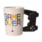 Gamepad - Game Over Kaffeebecher
