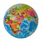 Globus Softspringball aus Schaumstoff