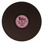 Vinyl Platzset in rosa