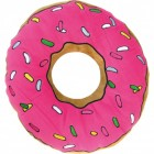 The Simpsons Donut Kissen