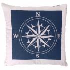 Kompass Kissen